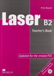 Laser B2 teachers book answers virselis 180x250